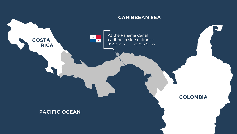 Home - Shelter Bay Marina | Panama